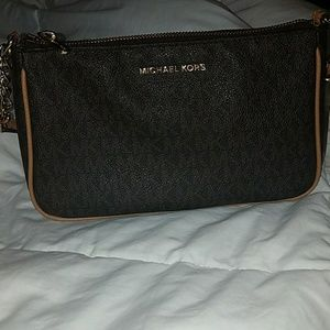 Michael Kors Signature Handbag